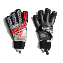 Load image into Gallery viewer, adidas Predator Pro Fingersave GK Gloves