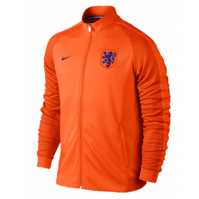 Nike Netherlands Authentic N98 Jacket