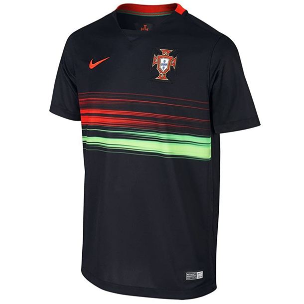 Nike Portugal Away Jersey