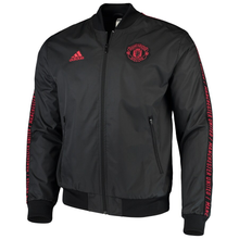 Load image into Gallery viewer, adidas Manchester United Anthem Jacket
