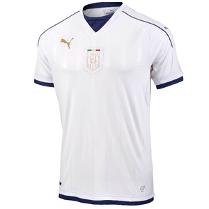 Puma Italy Away Tribute Jersey