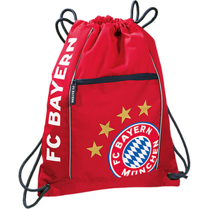 Official Bayern Gymsack