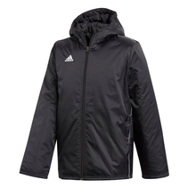 Load image into Gallery viewer, adidas Youth Core 18 Stadium Jacket
