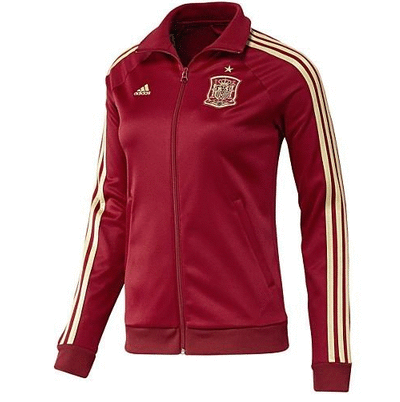 adidas Women's Spain Track Jacket
