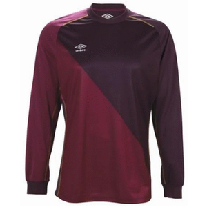 Umbro Crosswise GK Jersey - Purple