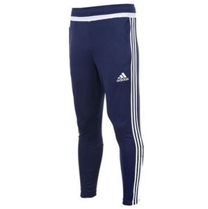 adidas Tiro 15 Training Pant - Navy/White
