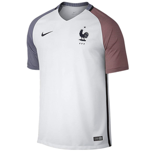 Nike France Away Jersey