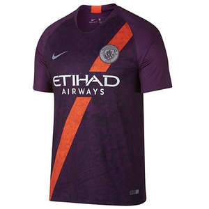 Nike Manchester City Third Jersey