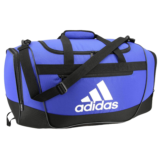 adidas Defender III Duffel Bag Medium