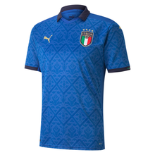 Load image into Gallery viewer, Puma Italy Home Jersey 2020/21