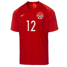 Load image into Gallery viewer, Nike Canada DAVIES 12 Home Jersey