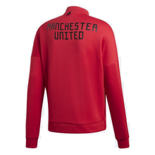 Load image into Gallery viewer, adidas Manchester United ZNE Jacket