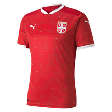 Load image into Gallery viewer, Puma Serbia Home Jersey 2020/21