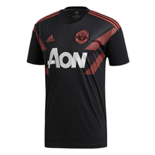 Load image into Gallery viewer, adidas Manchester United Prematch Jersey