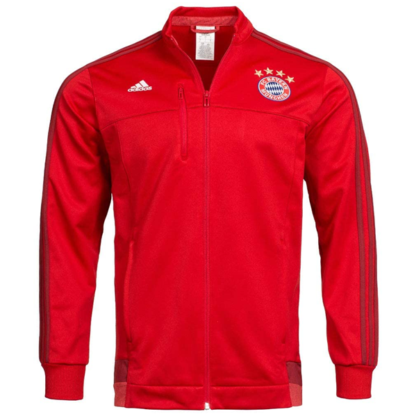 adidas Bayern Anthem Jacket