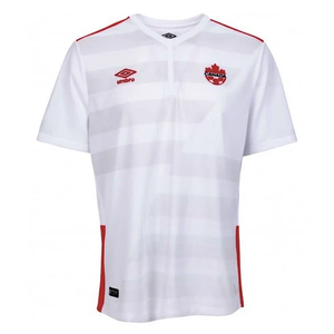 Umbro Youth Canada Away Jersey