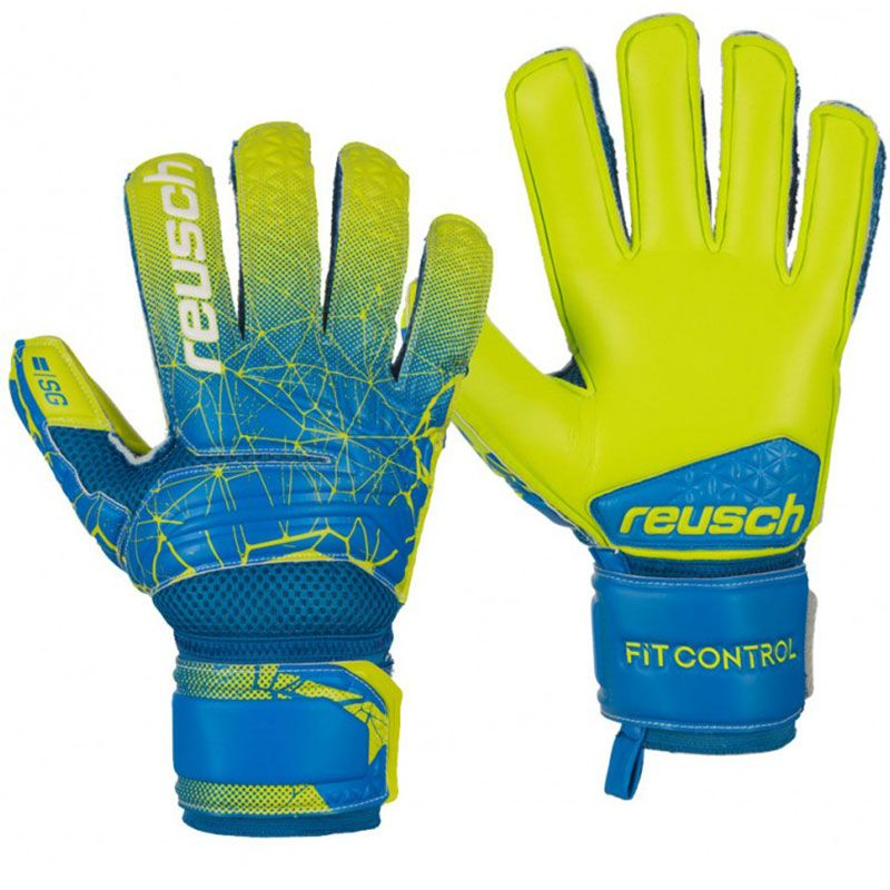 Reusch Fit Control SG Extra GK Gloves