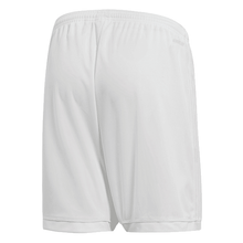 Load image into Gallery viewer, adidas Squad 17 Short - White