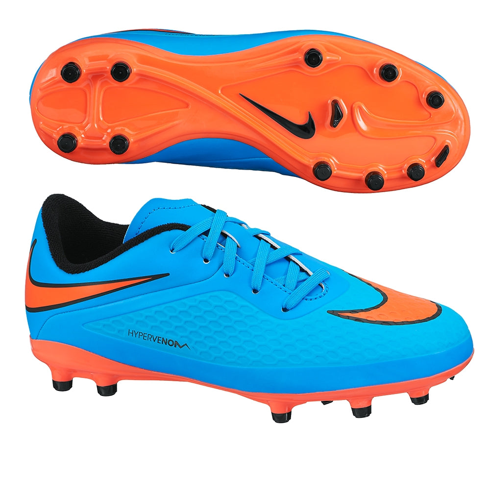 Nike Junior Hypervenom Phelon FG