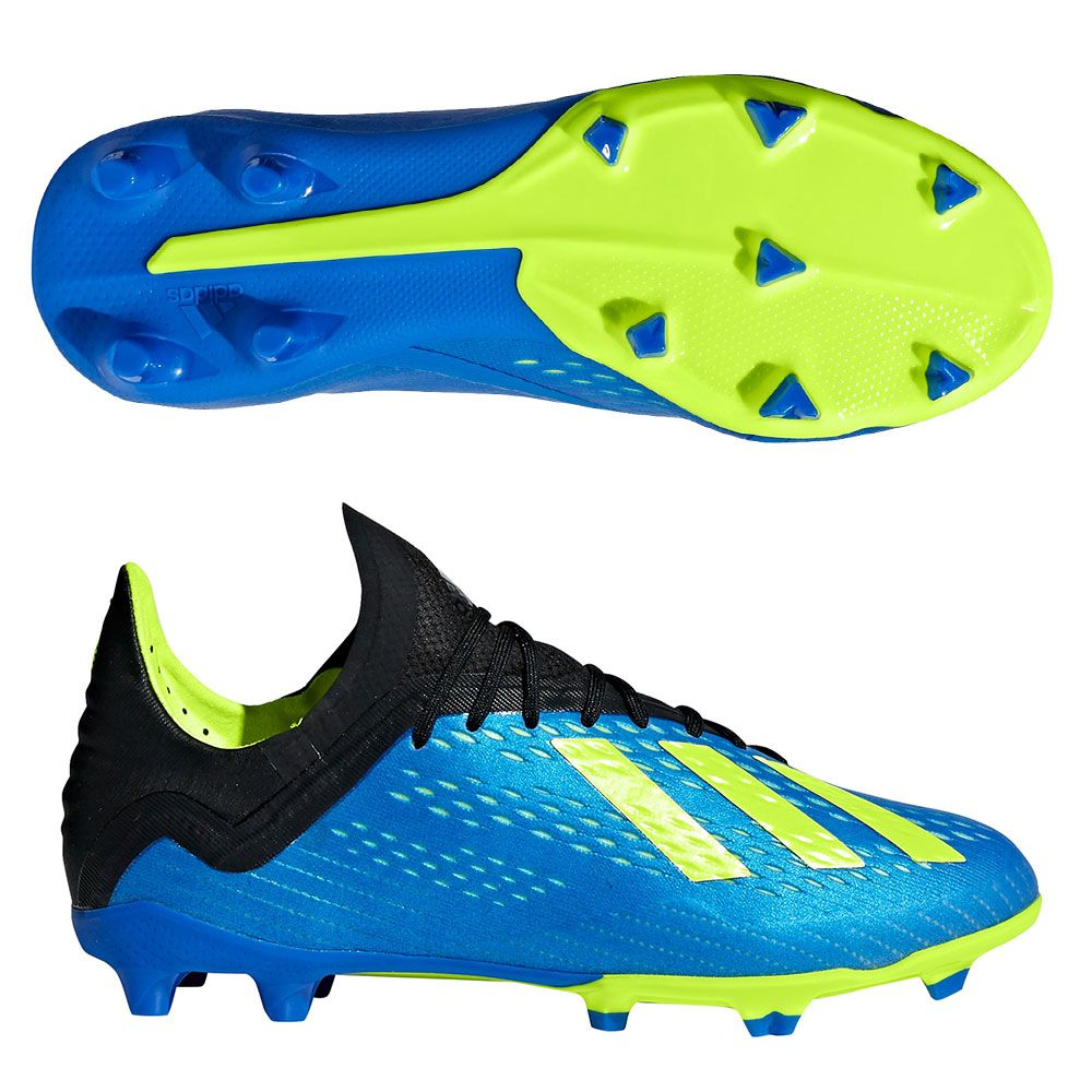 adidas Junior X 18.1 FG