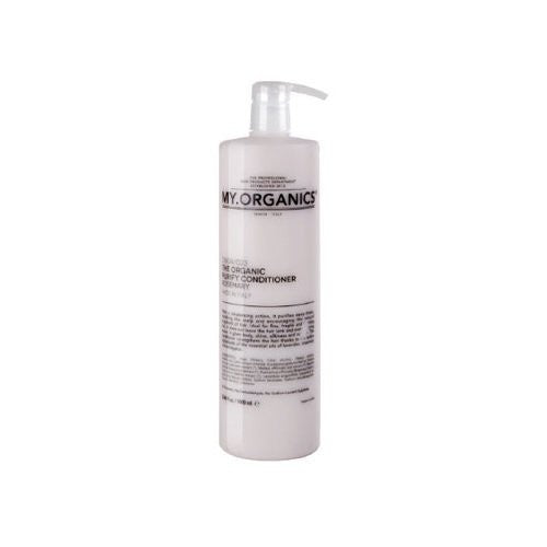 Organic Purifying Conditioner For Hair Loss 1000ml | My.Organics - My Organics