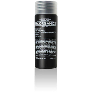Organic Restructuring Conditioner for Damaged Hair 50ml | My.Organics - My Organics