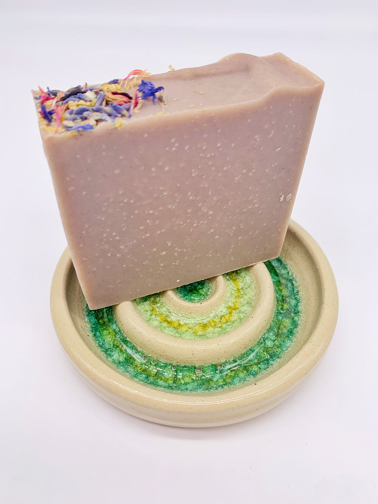 SOAP DISH #7 - Hippie Candy
