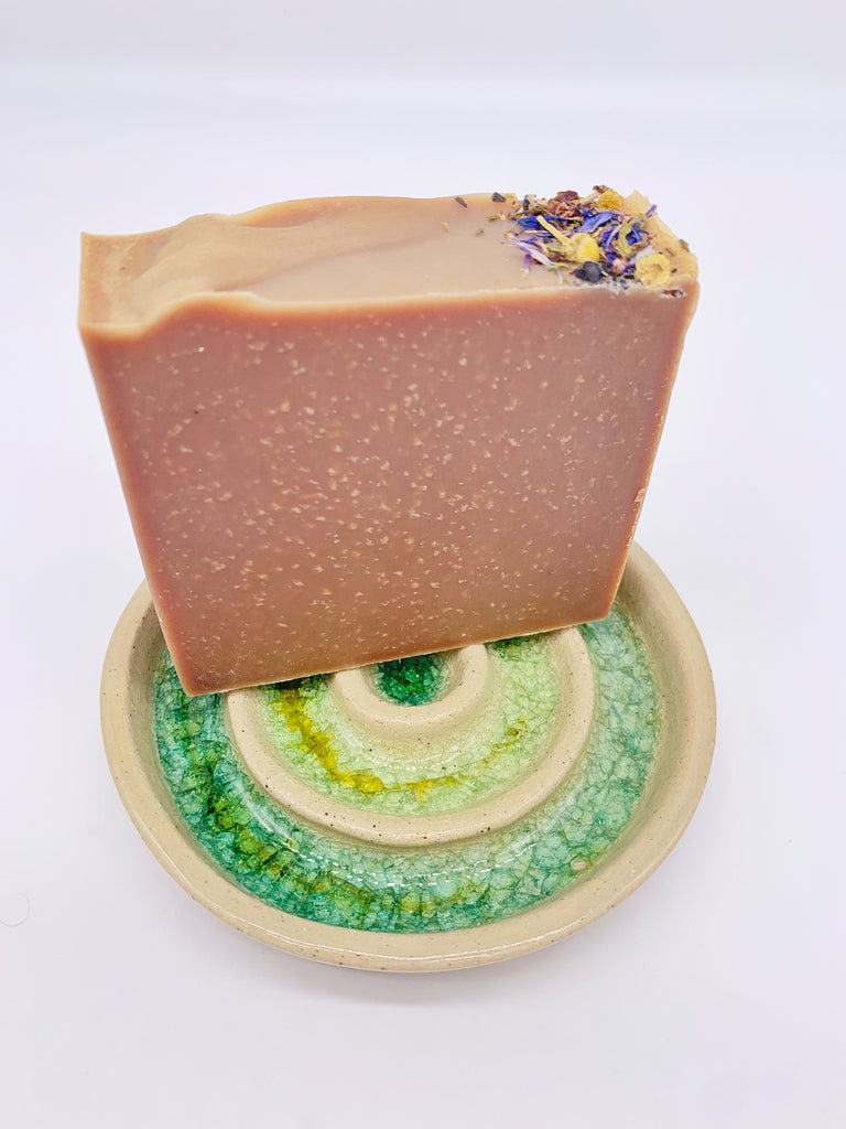 SOAP DISH #9 - Hippie Candy