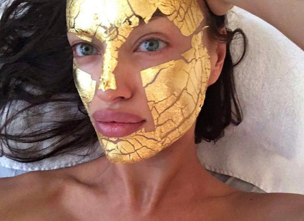 Golden Goddess 24K Facial