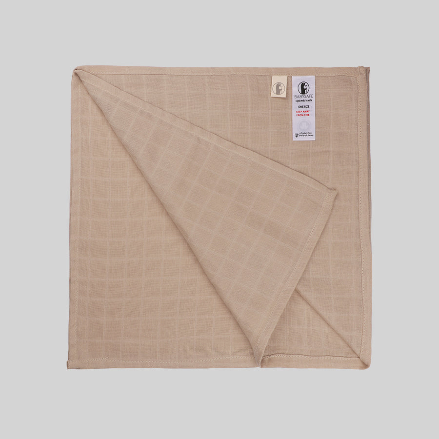 Premium Soft Muslin Receiving Blankets