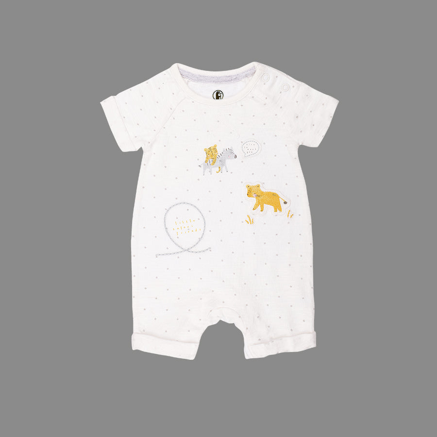 Unisex Romper Suits - Organic cotton