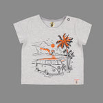 Little Camper Fashion Set - Organic cotton