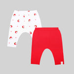 Unisex 2 Pack bottom - Organic cotton