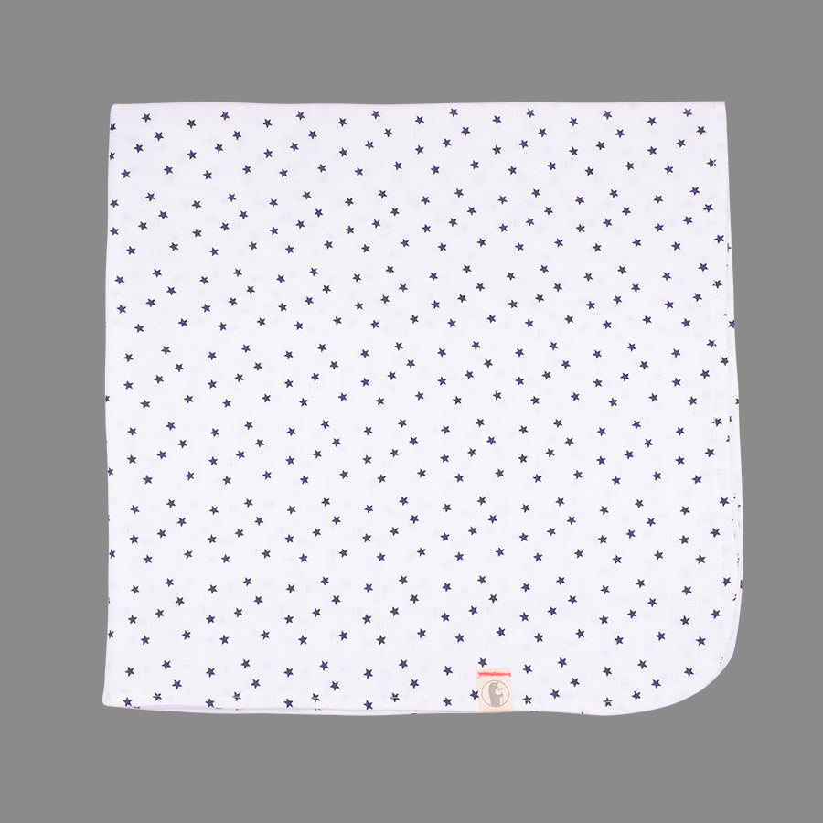 Baby Receiving Blankets - Organic cotton