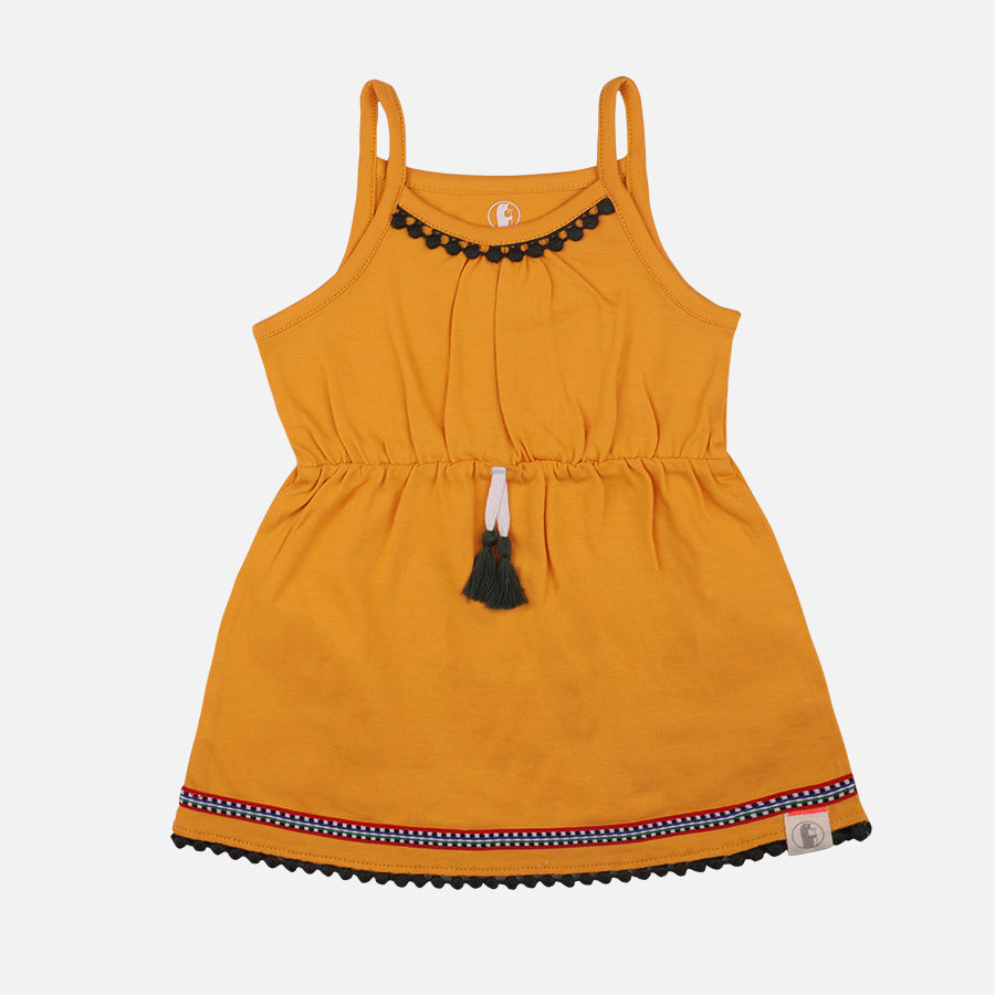 2 Pack Sundress - Organic Cotton