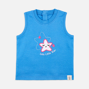 Unisex Little Star Set - Organic Cotton
