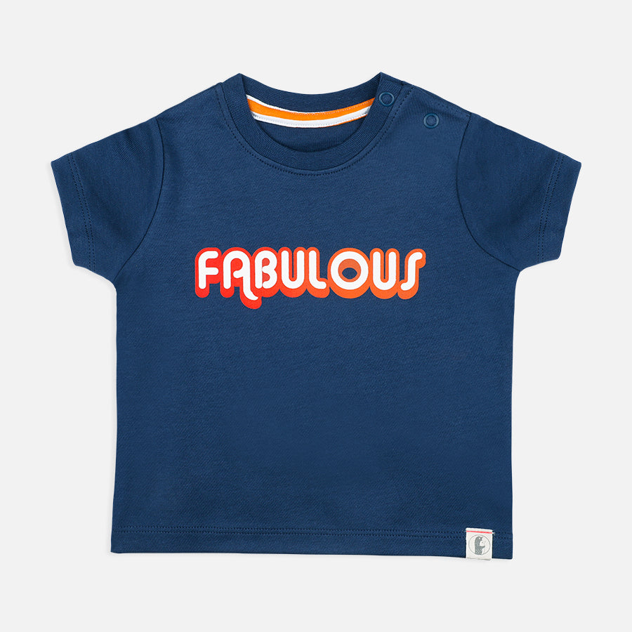 Baby Boys Fabulous Set  - Organic Cotton