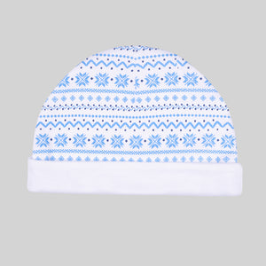 Unisex Baby Winter Bundle  - Organic Cotton , Antimicrobial
