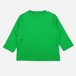 Baby Boys Super Cute Tee - Organic Cotton