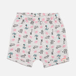 Unisex 2 Pack Shorts - Organic Cotton