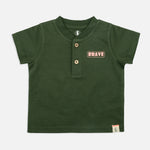 Unisex Brave 2 Pack Tees - Organic Cotton