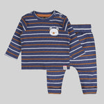Baby boys Panda set – Organic Cotton