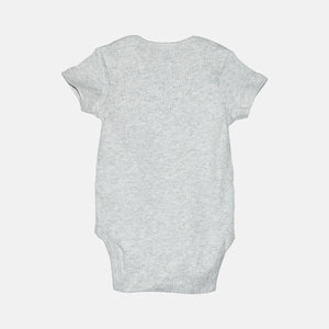 Baby Boys 2 Pack Bodysuit - Organic cotton