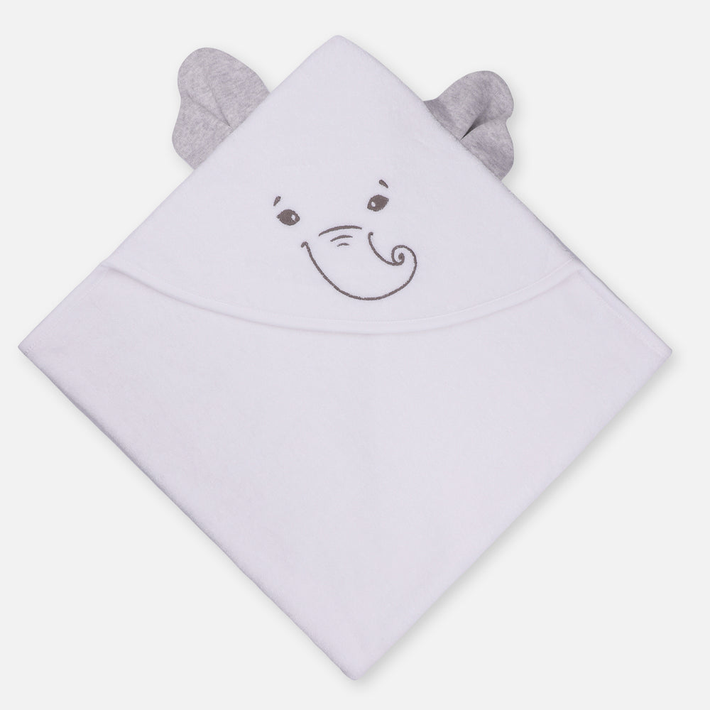 Baby Bath Time Blankets  - Organic cotton