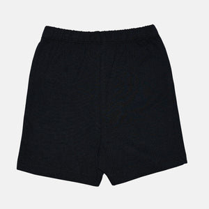Baby Boys 2 Pack Shorts - Organic cotton