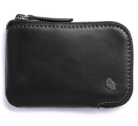 Picture of Bellroy Card Pocket wallet in black