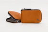 Bellroy Card Pocket wallet in caramel
