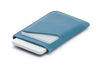 Bellroy card holder Card Sleeve in arctic blue