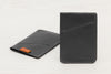 Bellroy card holder Card Sleeve in charcoal