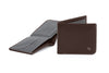 Bellroy wallet Hide and Seek in java RFID
